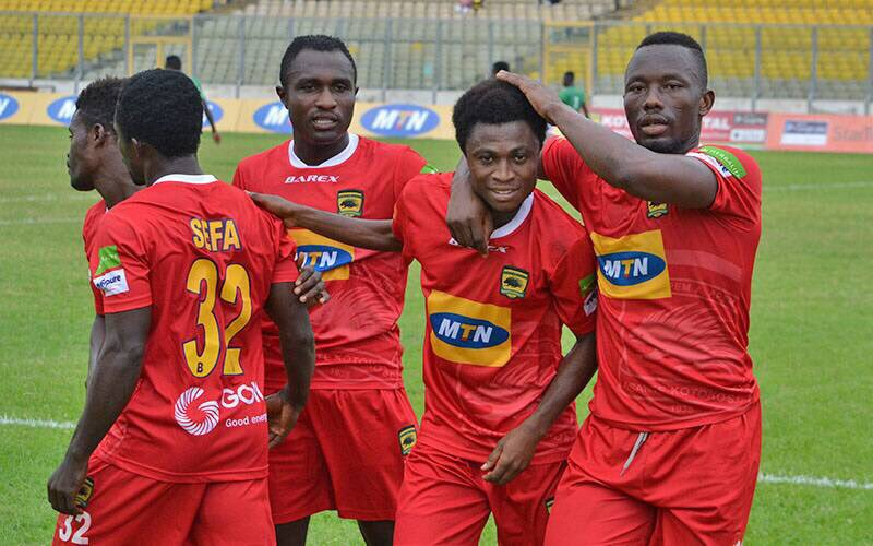 GPL Week 12 Wrap up: Kotoko bounce back as Medeama, Inter Allies keep up impressive home form