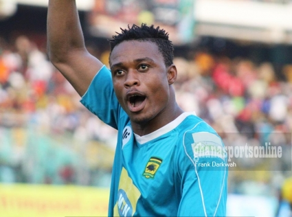 Ex-Asante Kotoko goalkeeper Ernest Sowah joins rivals Hearts of Oak - Report