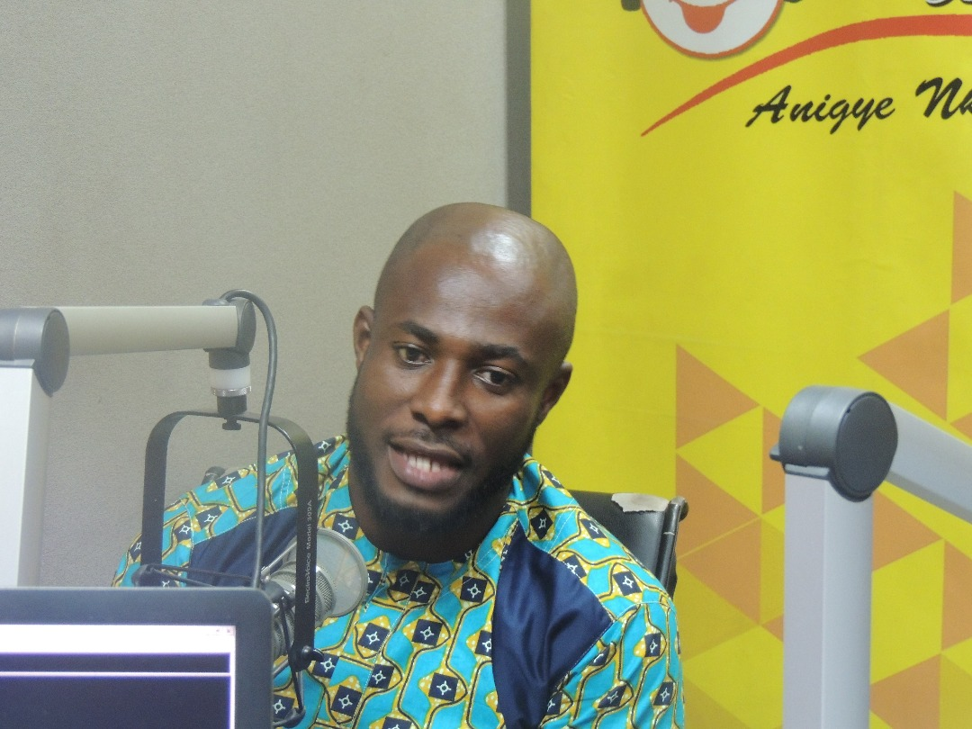 Mahama has no moral right to chastise the Nana Addo-led administration - Frederick Ameyaw