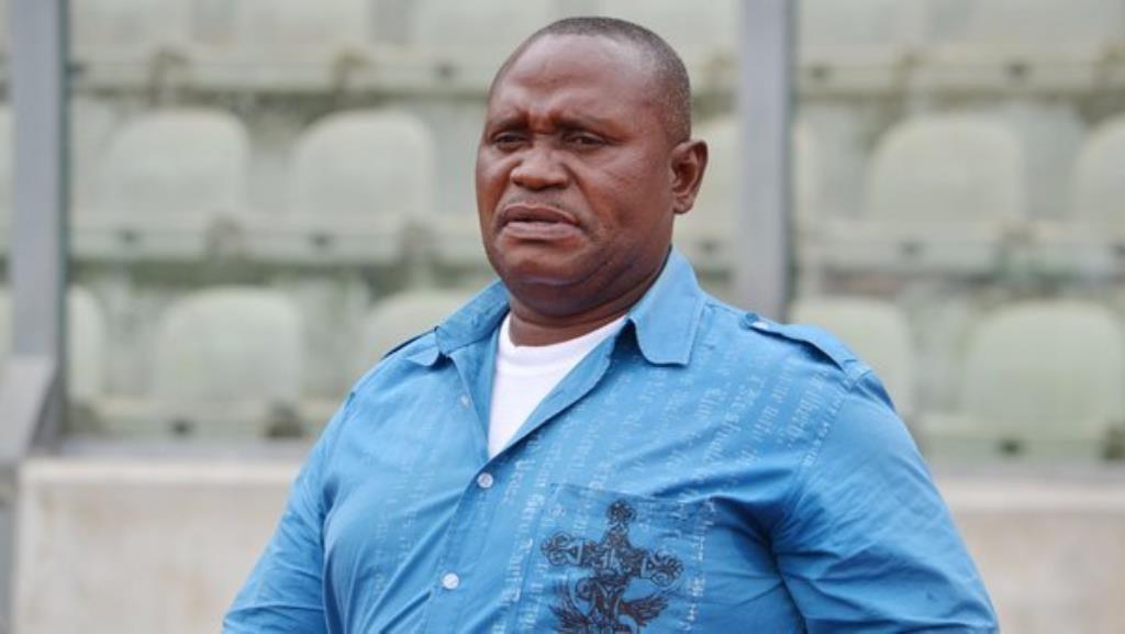Black Satellites coach Jimmy Cobblah upbeat ahead of AYC qualifier against Algeria