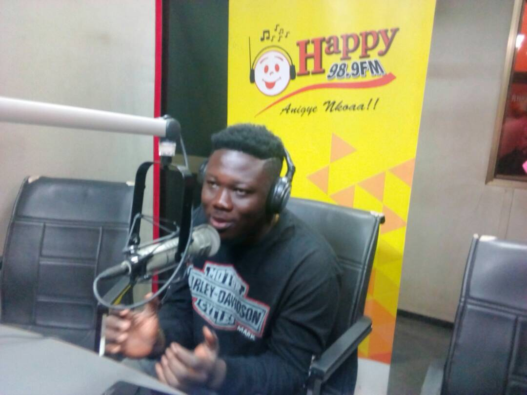 'Who can refuse a group formation request from Sarkodie? - Kurl Songx quizzes