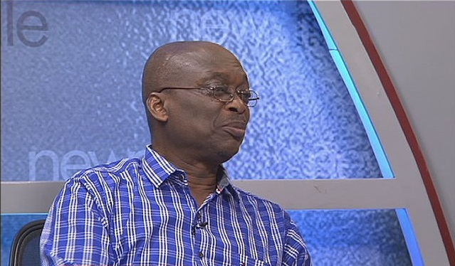 Kweku Baako weeps for persons caught up in Anas number 12 exposé