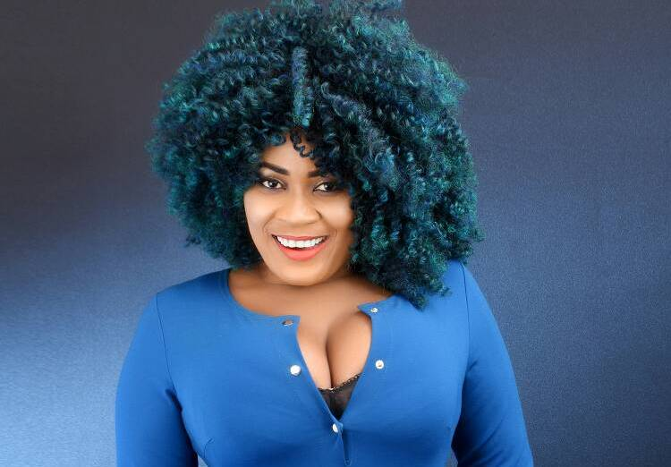 Abortion saga: Actress Nayas 1 granted bail after Ernest Opoku radio station abuse
