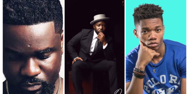 'Only Sarkodie & KiDi are popular in Australia' – says Ghanaian musician based in Australia