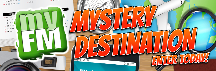 Feature: http://www.miltonnow.ca/mystery-destination-contest/