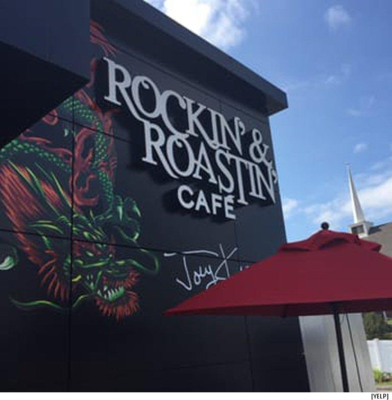 Joey Kramer's Rockin' And Roastin'