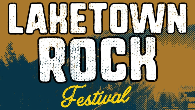 The Q! presents the Laketown Rock Music Festival