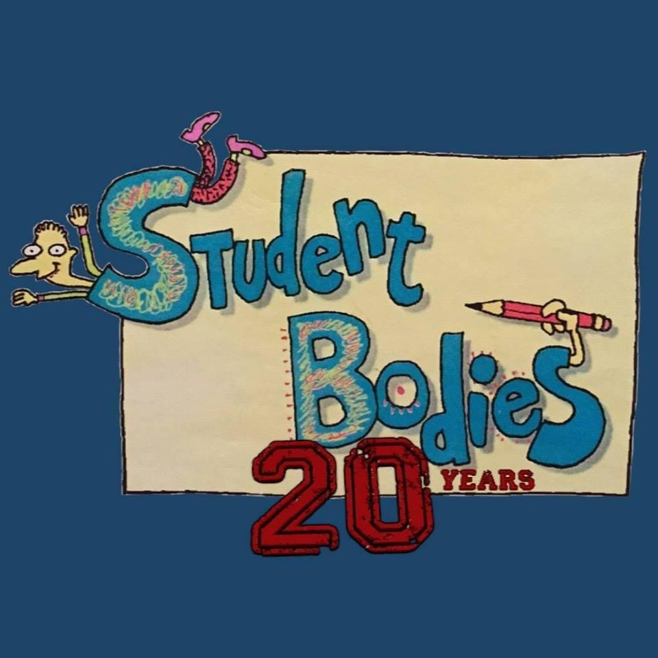 #StudentBodies20