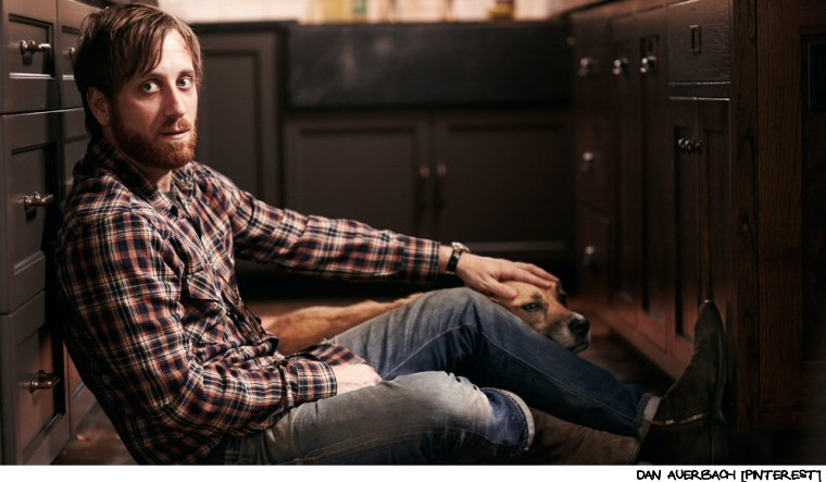 The Black Keys' Dan Auerbach Gets With Mark Knopfler, Others On New Album