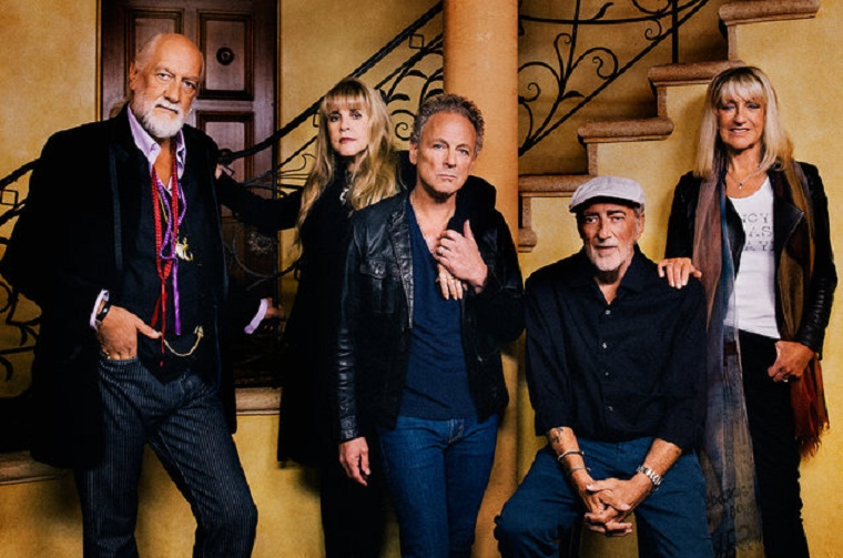 Fleetwood Mac [Danny Clinch]