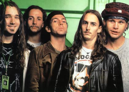 Pearl Jam Invites Past Drummers To Rock Hall Ceremony