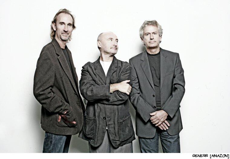 Genesis Mull 50th Anniversary Reunion