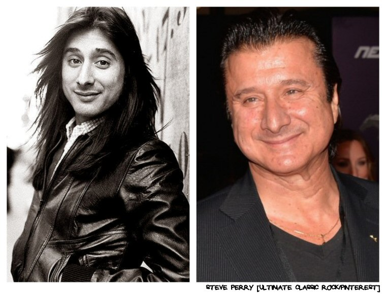 No, Steve Perry Will Not Bolt Immediately After Journey's Rock Hall Induction Tonight