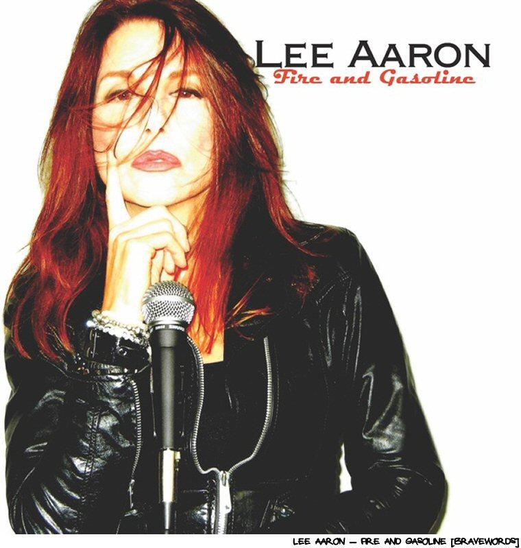 Lee Aaron Speaks
