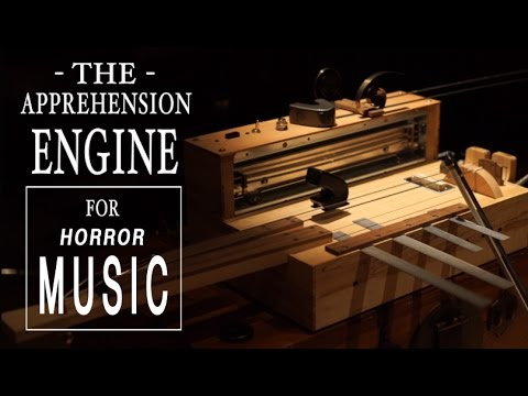 The World's Most Disturbing Musical Instrument