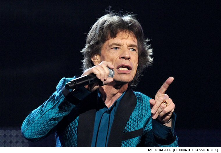 Birthday Boy Mick Jagger Unleashes Two New Music Videos