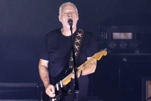 David Gilmour - Live at Pompeii Trailer