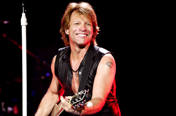 Buy Jon Bon Jovi's NYC Home
