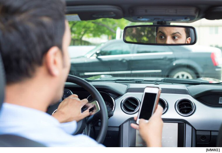 Scott's Wednesday QuickPoll™:  Would You Disable Your Mobile Device While Driving In Return For An Insurance Discount?