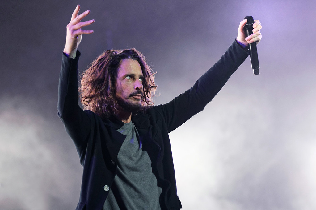 Chris Cornell Memorial Statue To Be Built in Seattle