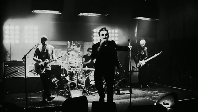 New U2 Song & Video!