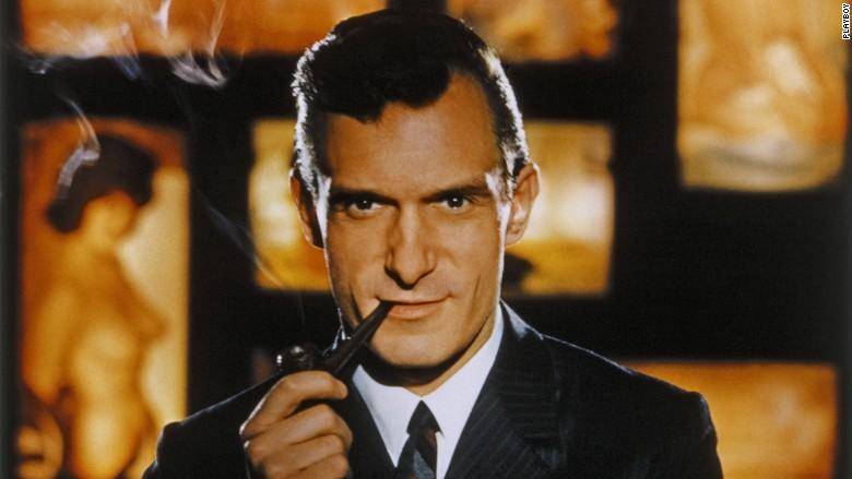 obit: Hugh Hefner, Playboy Founder, 91