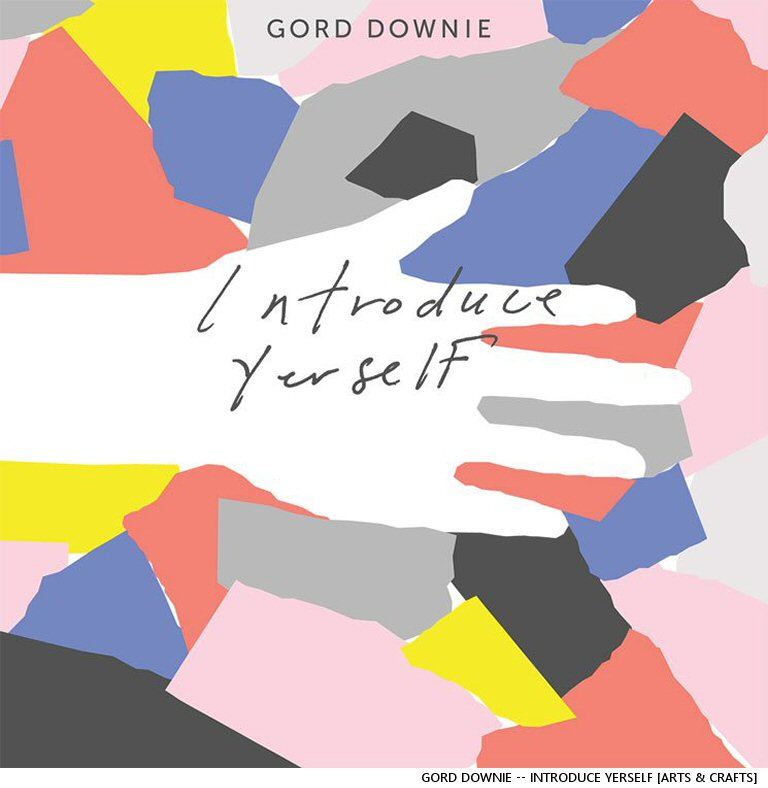 Here's The Promotional Video For Gord Downie's New 23-Track Double Album