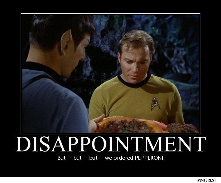 Scott's Friday Trivia:  Star Trek's Birthday