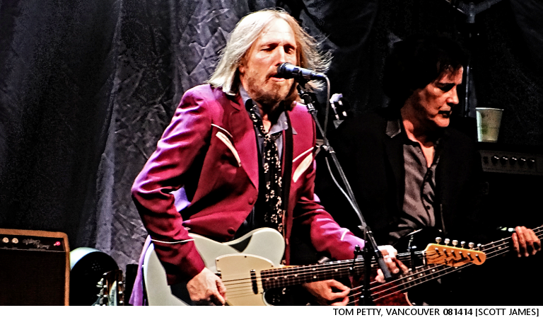 Tom Petty's Final Interview