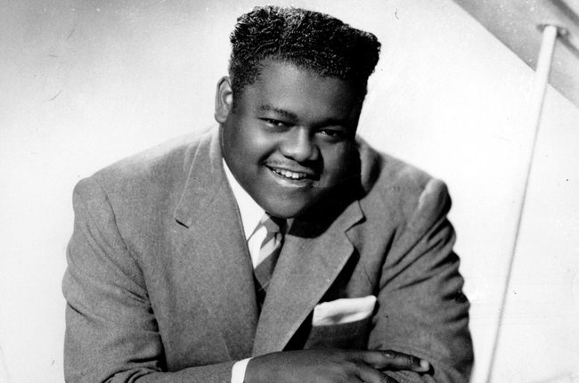 obit: rock pioneer Fats Domino, 89