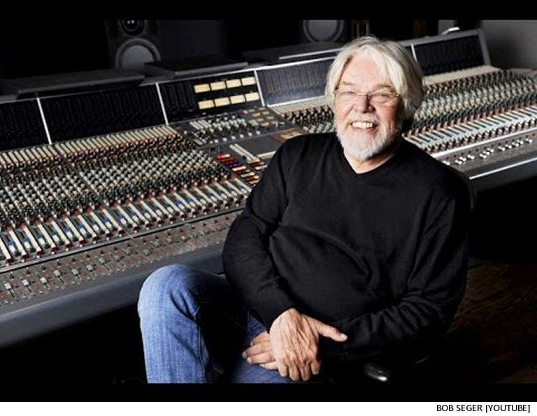 Bob Seger Also Cancels Shows Due To Health Issues