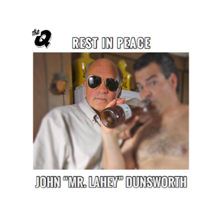 obit: Trailer Park Boys actor, John 'Mr. Lahey' Dunsworth