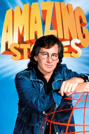 Steven Spielberg will revive '80s series 'Amazing Stories'