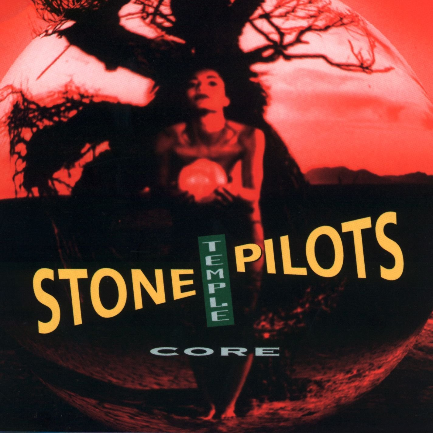 Stone Temple Pilots have a new frontman