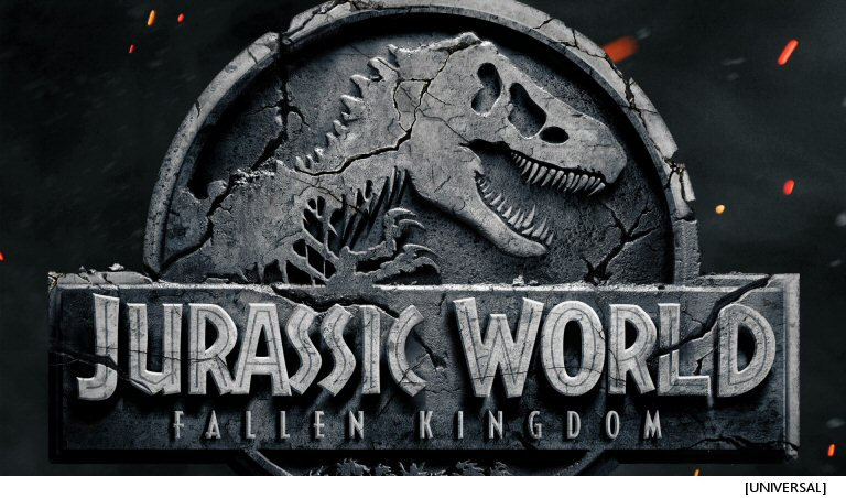 Delightfully Dangerous, Deadly, Disquieting And Daffy Dinosaurs Darken Our Doors Again Next Year In Jurassic World: Fallen Kingdom