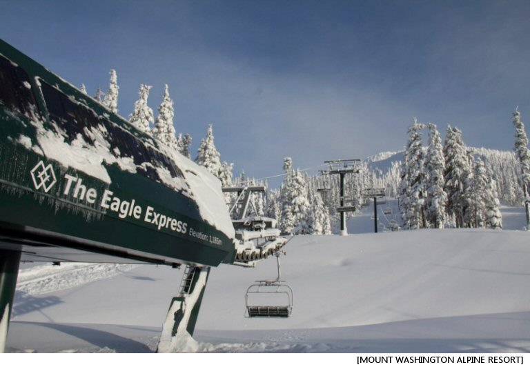 Mount Washington To Open Early For The First Time In Five Years
