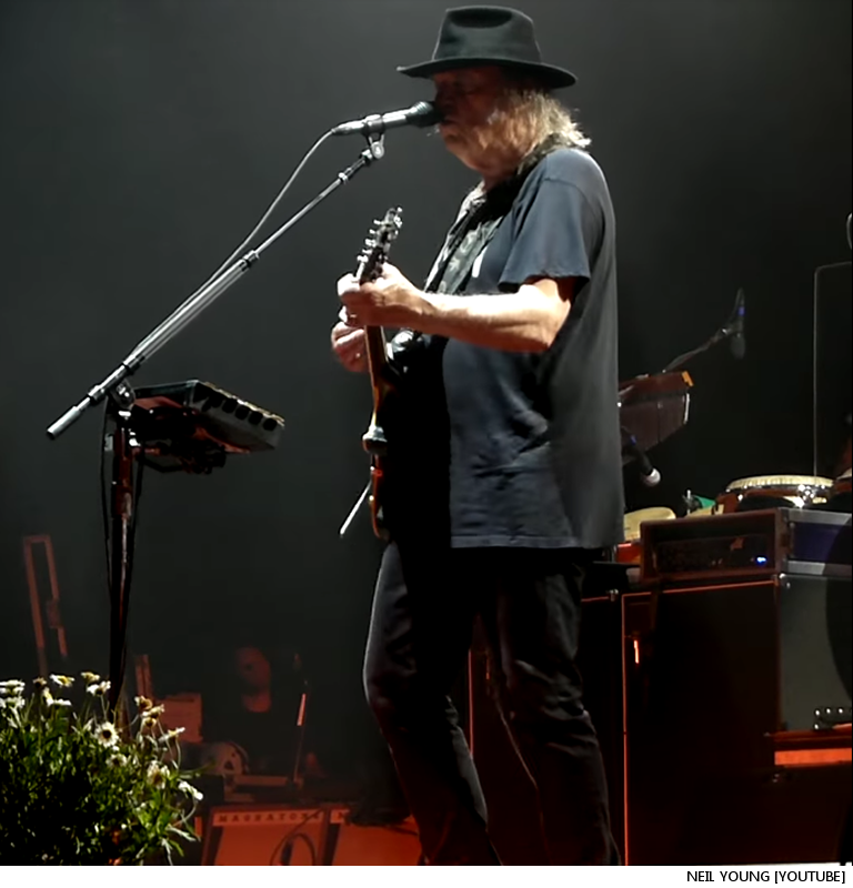 Oh, So THAT'S What Neil Young Meant