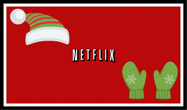 Netflix Canada's December Arrivals & Departures