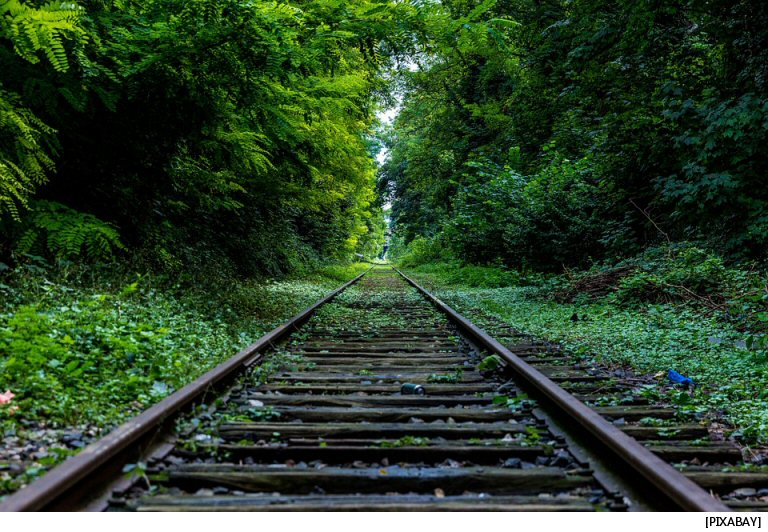 Thursday QuickPoll™: The E&N Railroad (The Decision Is On Hold Again)