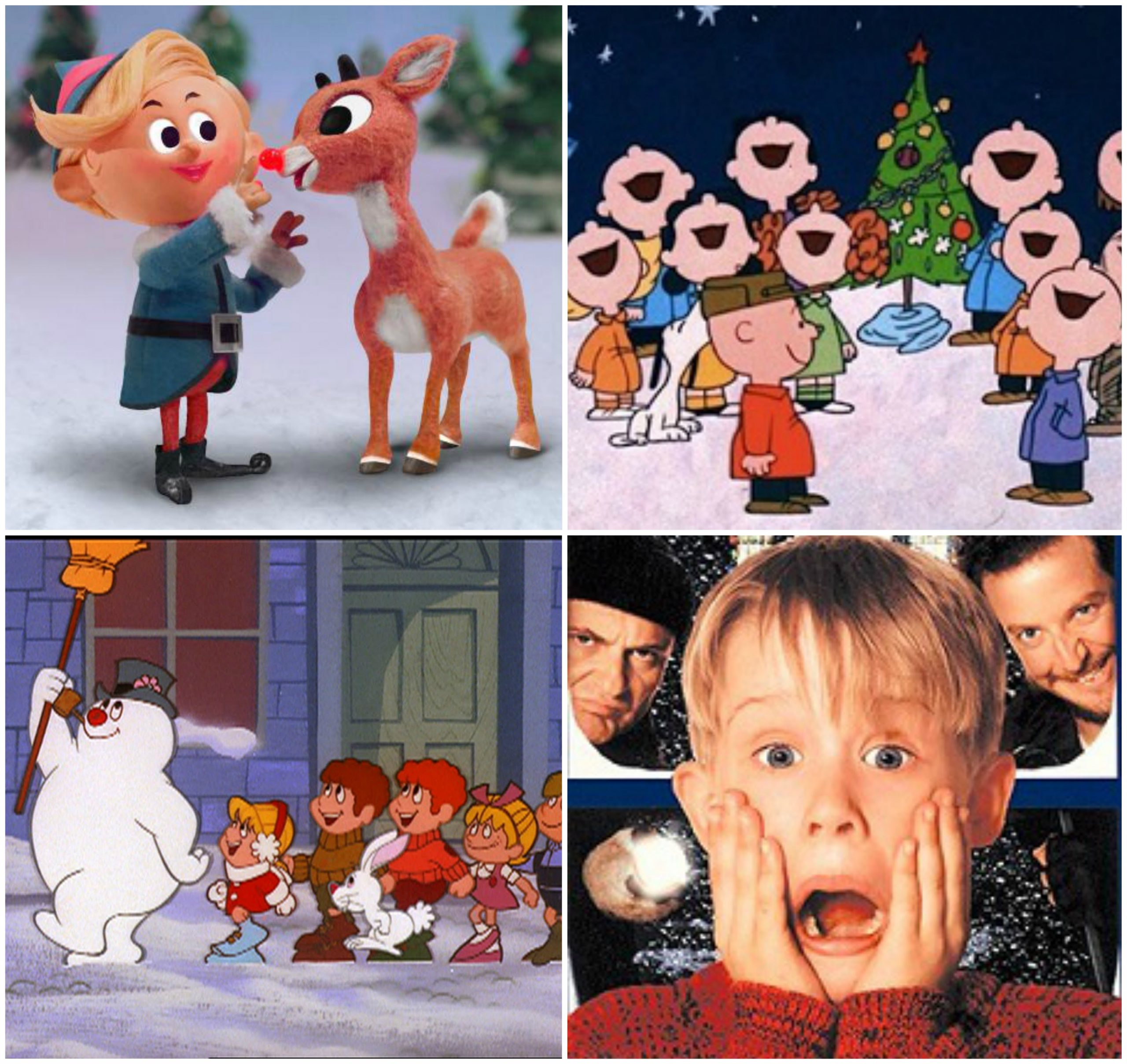 Where To Watch Holiday Specials