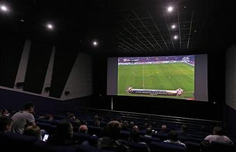 Super Bowl LII for $5 at Victoria Cineplex theatres