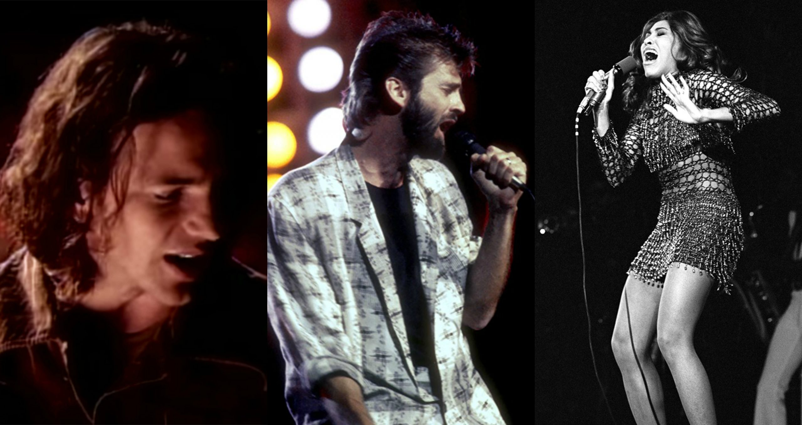 How would Pearl Jam's 'Jeremy' sound as a pop song? A lot like 'Footloose'.