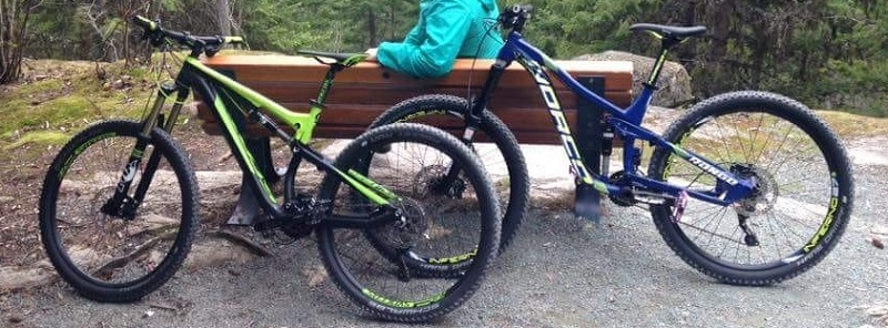 Langford bike owners asking for help to recover stolen property