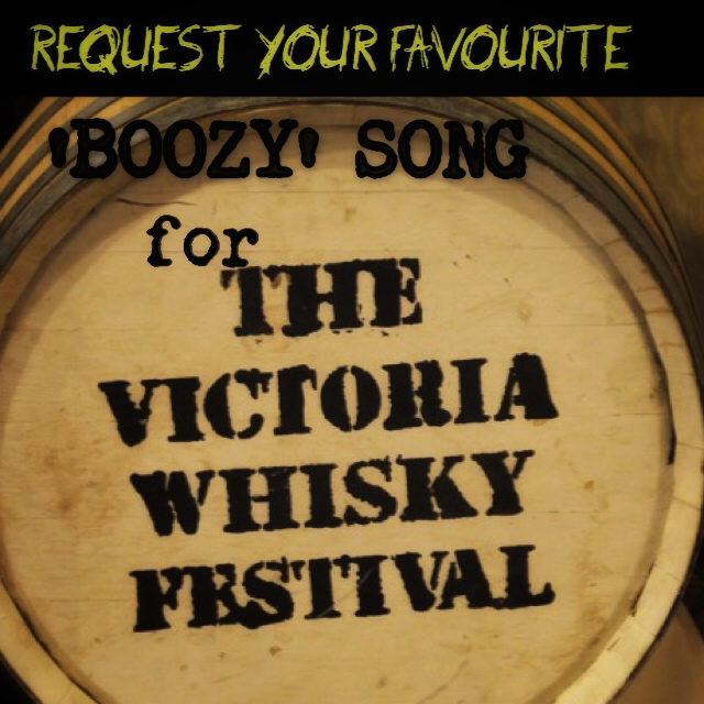 win 'sold out' Consumer Tasting tickets for Victoria Whisky Fest