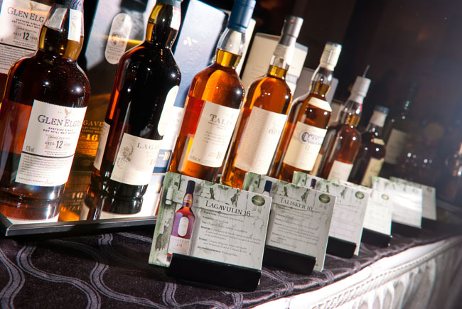 get a ride home from Victoria Whisky Festival