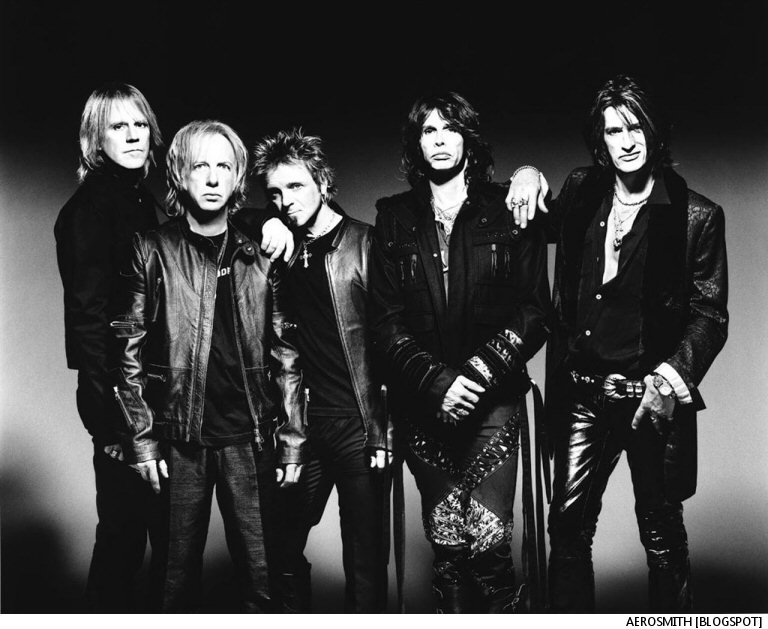 Aerosmith: Maybe Not Quite As Ready To Retire As They Thought They Were