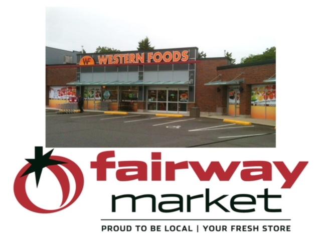 Fairway Market buys Western Foods in Langford