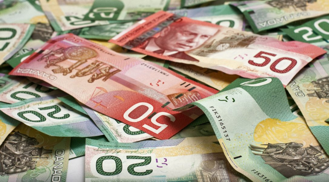 BC to raise minimum wage to 15.20 by 2021