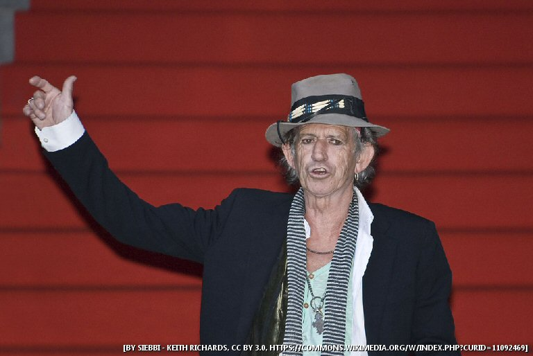 Keith Richards Throws Substantial Shade At Mick Jagger, Figures That Might Not Be A Wise Career Move, Apologizes