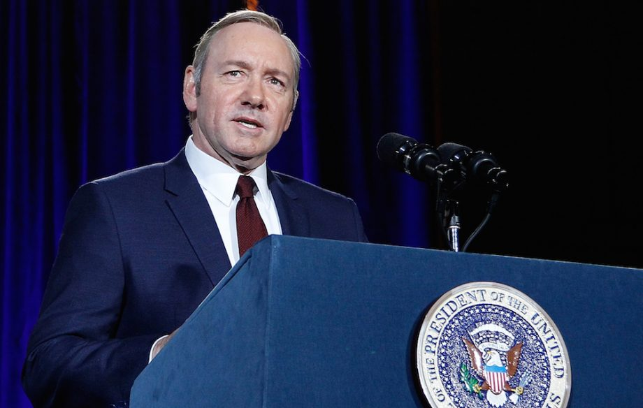 two familiar faces added to 'House Of Cards' after Kevin Spacey fired